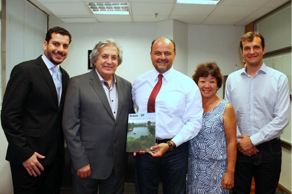 Foto - Prefeitura de Araras