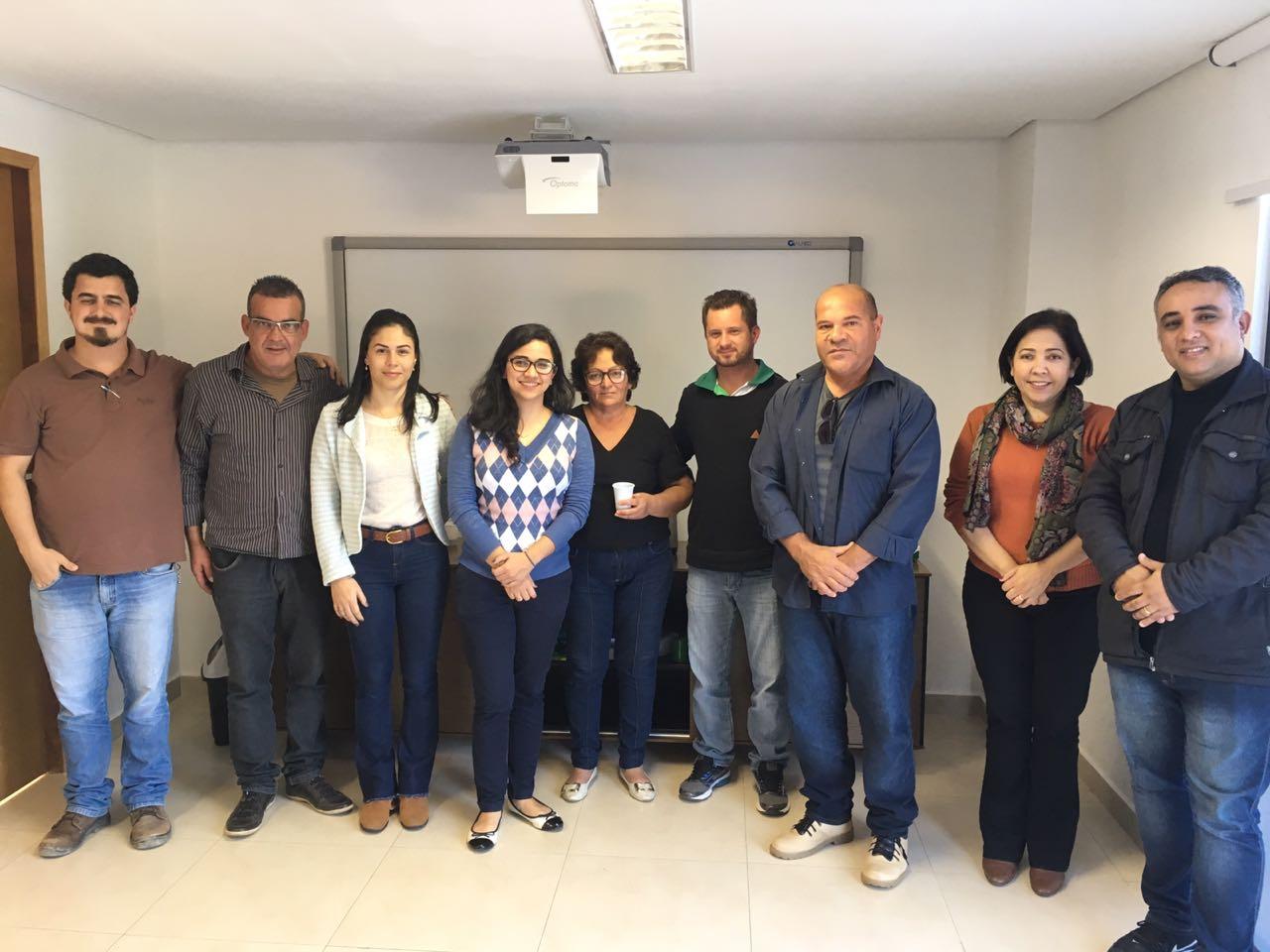 Curso de Indicadores em Miracatu